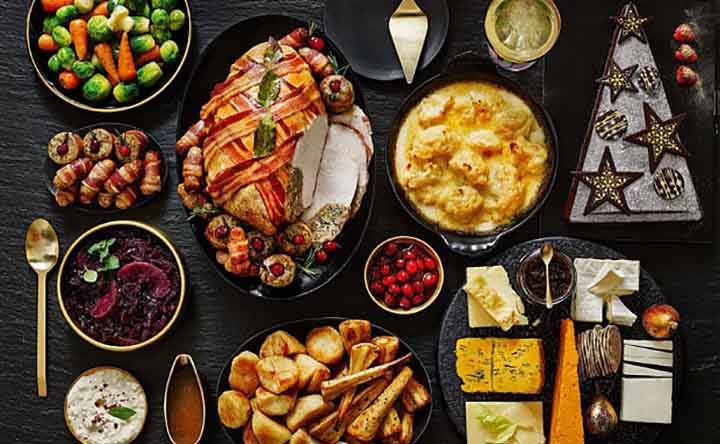 colesterolo Natale