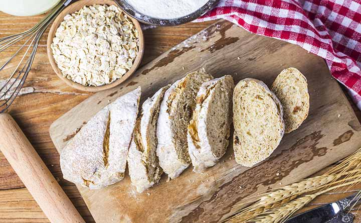 Celiachia: attenzione al glutine, che si trova sia in forma palese che nascosta
