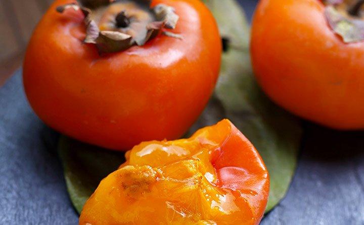 I cachi: frutti autunnali amici del nostro intestino