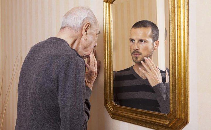 Alcuni composti intestinali combattono gli effetti negativi dell'invecchiamento?