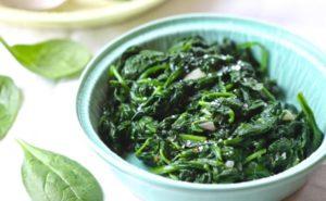 Le verdure: valide alleate dei batteri buoni dell'intestino