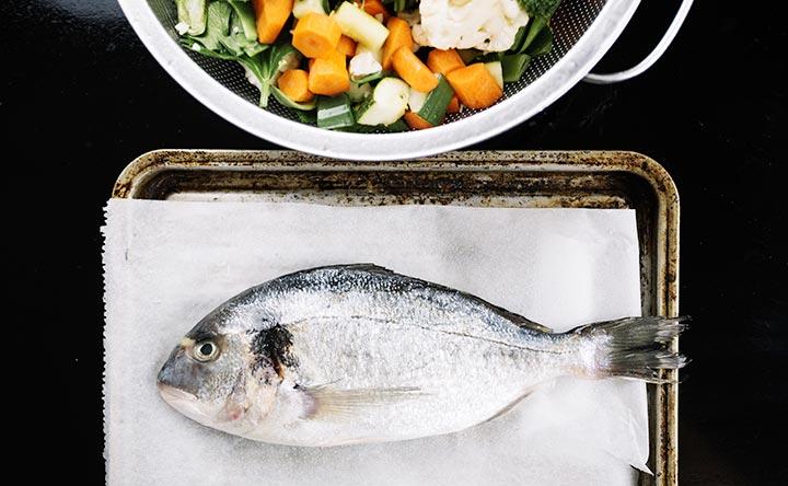 Gli alimenti che possono aiutare per depurare il nostro corpo
