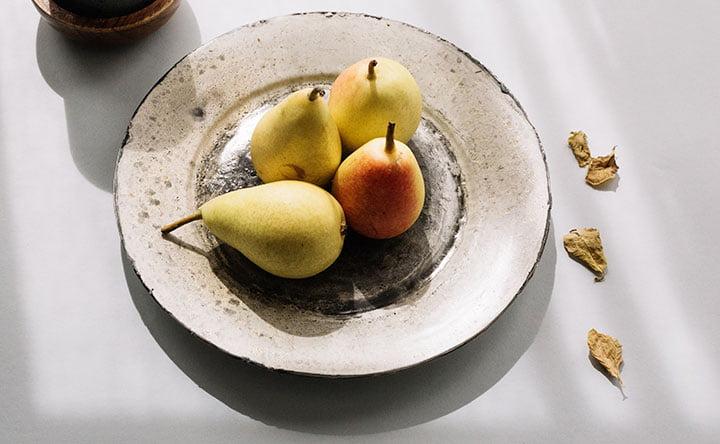 Pera: frutto per combattere la stitichezza