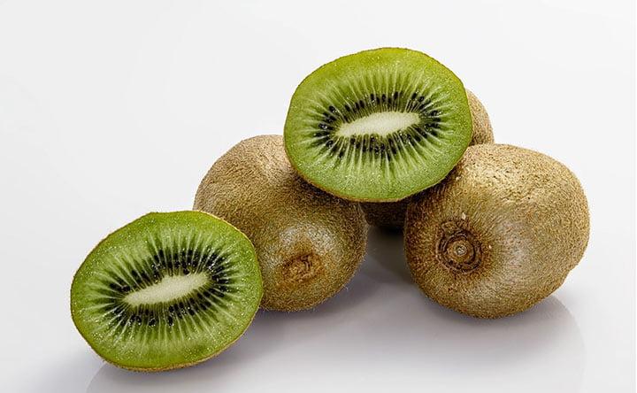 Kiwi: prezioso alleato dell'intestino