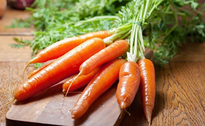 Prenditi cura del tuo intestino con le verdure di stagione