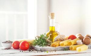Come la Dieta Mediterranea influisce sulla salute del nostro intestino