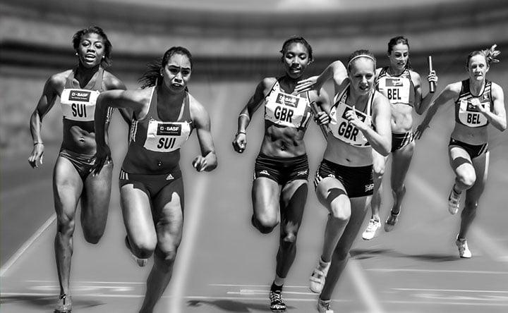 Reazione intestinale: l'allenamento intenso interessa l'intestino degli atleti