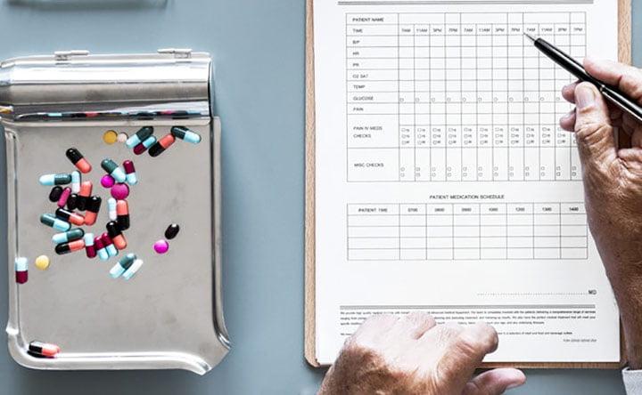 Alcuni farmaci danneggiano il microbioma intestinale, cosa significa per la salute
