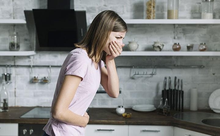 Malattia da reflusso gastroesofageo (GERD): sintomi, cause e trattamenti