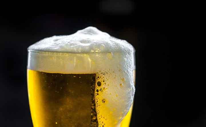 Brevettata la prima birra fermentata con probitoici