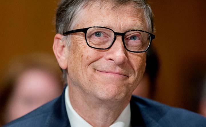 Bill Gates investe nella ricerca dietetica che potrebbe risolvere i problemi legati ai microbiomi intestinali e all'obesità