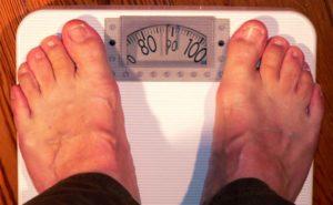 Il peso ideale dipende dall'altezza e dall' età