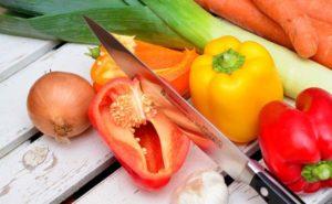 Vitamina A a tavola: 10 alimenti per il nostro benessere