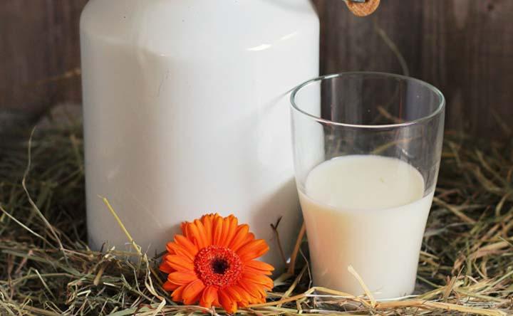 E se fosse l'intolleranza al lattosio?