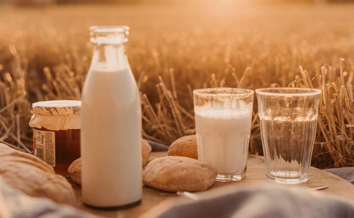 Latte crudo: i benefici non sono chiari ma i pericoli sono reali