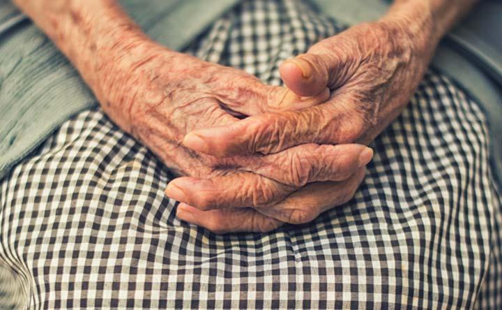Il Morbo di Parkinson inizia nell'intestino, non nel cervello