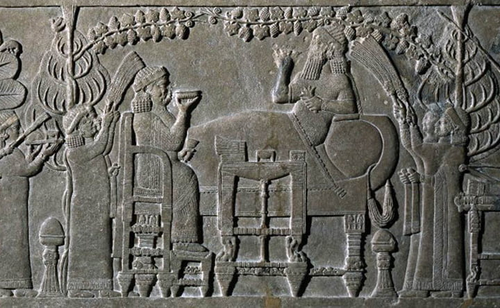 Mangiare come gli antichi babilonesi: ricercatori hanno scoperto e cucinato ricette di 4000 anni fa