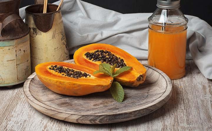 Mangiare papaya almeno una volta alla settimana per avere incredibili benefici