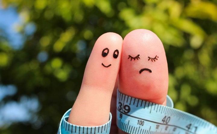 La scienza ha dimostrato che non ci sono grandi differenze tra le diete dimagranti