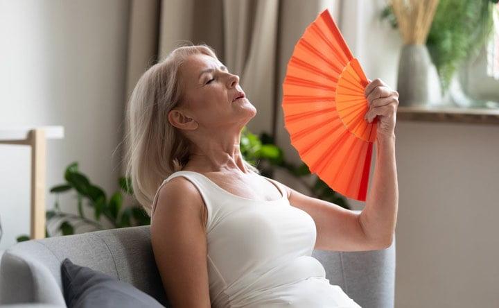Cistite e menopausa